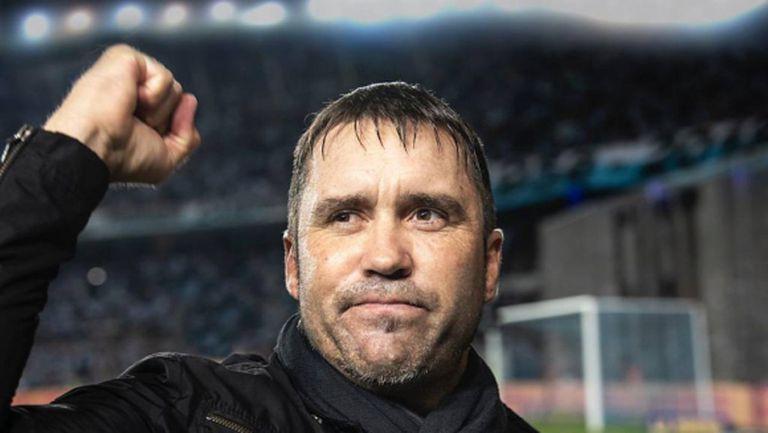 Шампион на Аржентина идва да се доказва срещу Зидан и Куман