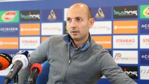 Бивш футболист и директор на Левски: Разочарован съм, всичко е мъгла, ще пиша до УЕФА