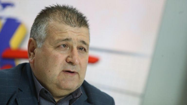 Огнян Томов: Имаме отрицателни тестове за коронавирус 72 часа преди мача с Хебър (документи)