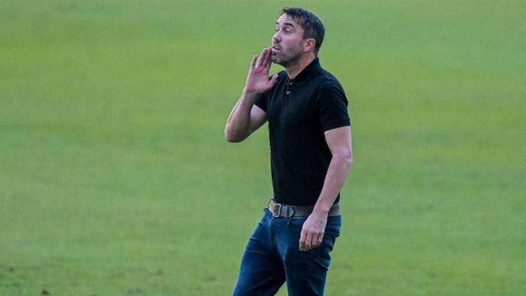 Селта назначи нов треньор