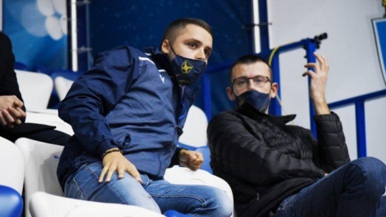 Хебър се пошегува: В залата в Бургас беше толкова студено, че няма как да имаш висока температура