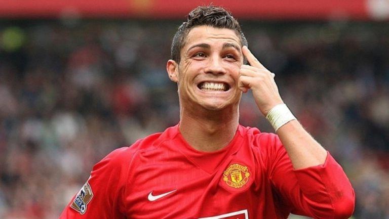 Още един слух за CR7: Манчестър Юнайтед вече е отправил предложение към Роналдо