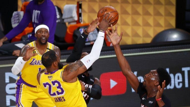 Сезонът в НБА ще бъде по-кратък заради Токио 2020