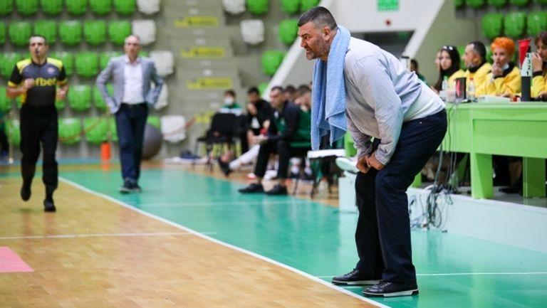 Васил Евтимов: Черноморец ще бъде изненадата на шампионата тази година