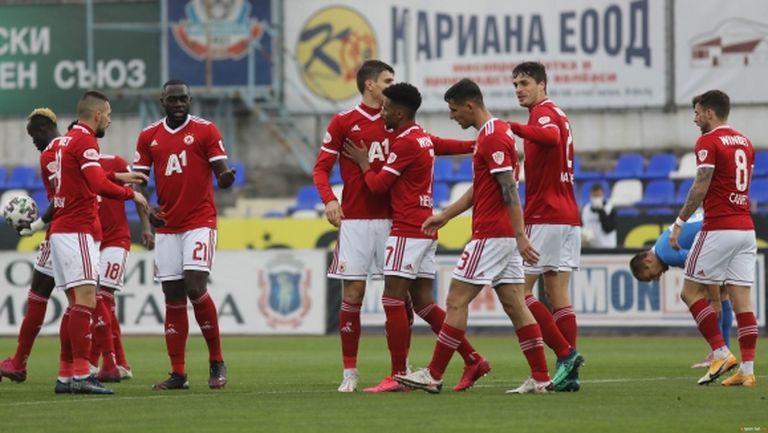 Спряха футболни първенства в България, БФС с важно решение, което засяга Ботев - ЦСКА-София