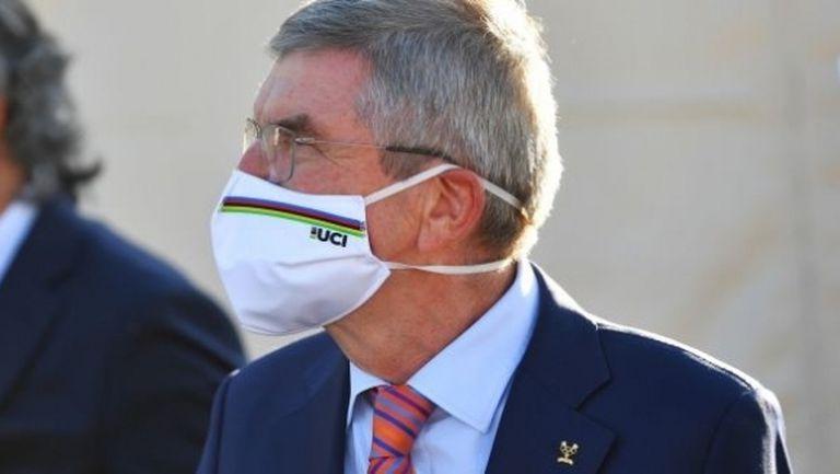 Щангите все още са заплашени с изваждане от олимпийското семейство