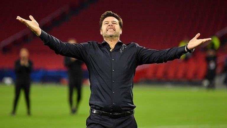 Почетино засега няма да захваща нова работа, чака развитие в четири клуба, които си е набелязал