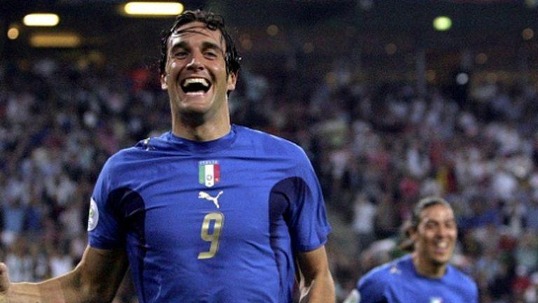 Световен шампион с Италия показа по интересен начин какво умее най-добре (видео)