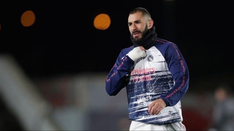 """Световен шампион с Франция: Карим, помисли за """"петлите"""" и се извини на треньора!"""