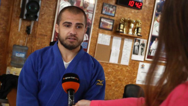 Ангел Ангелов: Този медал е най-ценният за мен