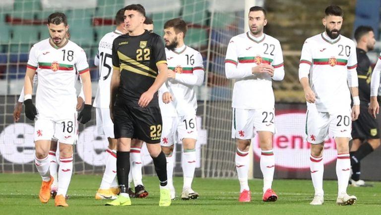 Огромно невежество спрямо България: Туньо и Емо Костадинов започвали титуляри утре