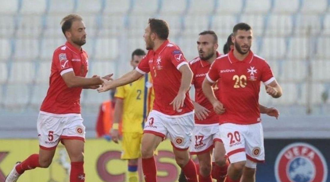Малта запази надеждите след обрат срещу Андора