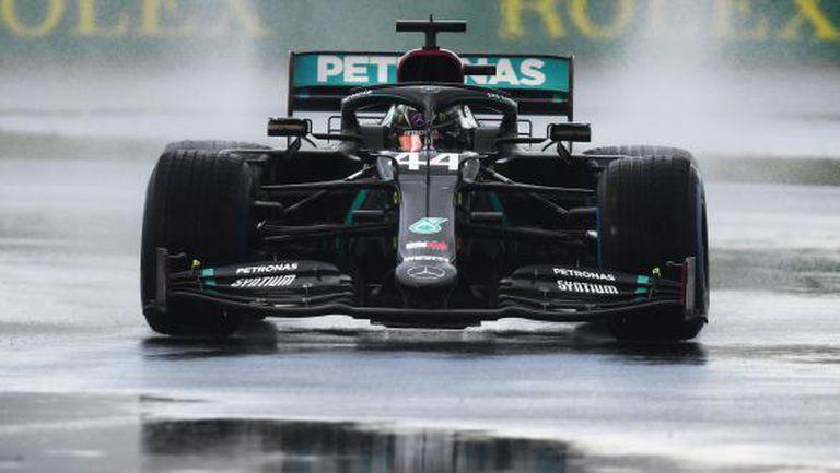 Хамилтън изравни великия рекорд на Шумахер и е новият седемкратен световен шампион във Формула 1