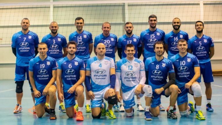 Черноморец (Бяла) с втори категоричен успех в Източната група (видео)