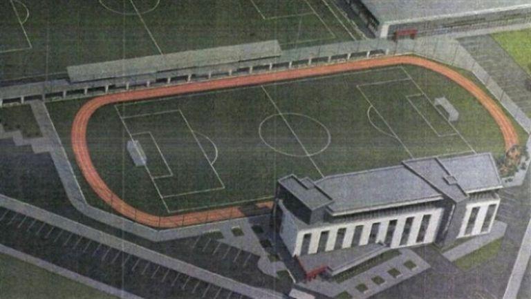 """Крушарски за базата в """"Тракия"""": До 1 година ще има два нови терена, до 3 г. - общежитие"""