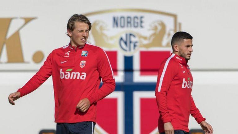 След отмяната на срещата с Румъния, Норвегия се надява да играе с Австрия