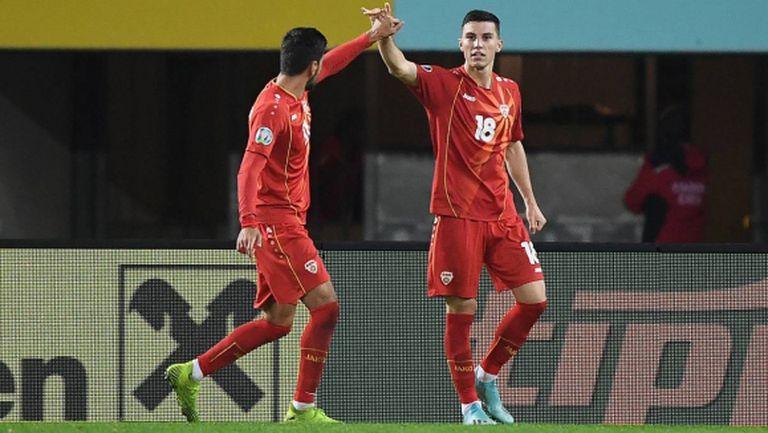 Нов успех доближи Северна Македония до поредната цел (видео)