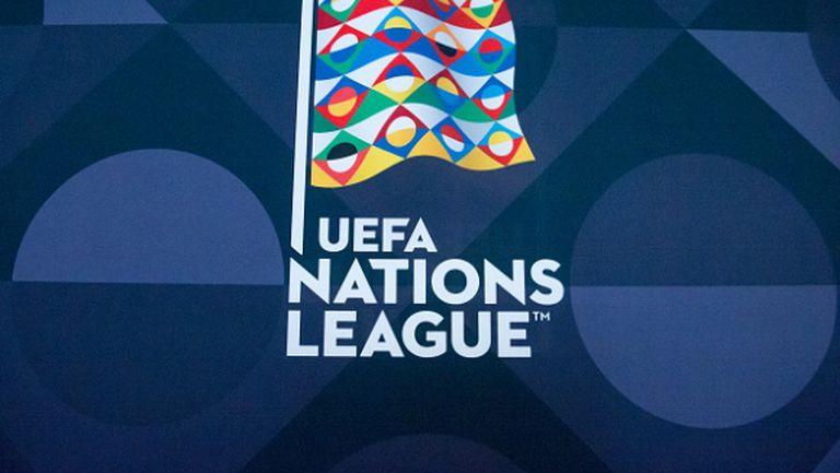 Това ли е голът на годината в Лигата на нациите? (видео)