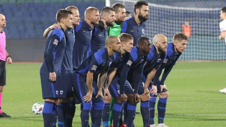 Това е най-слабият ни мач от много време, обясняват финландските национали