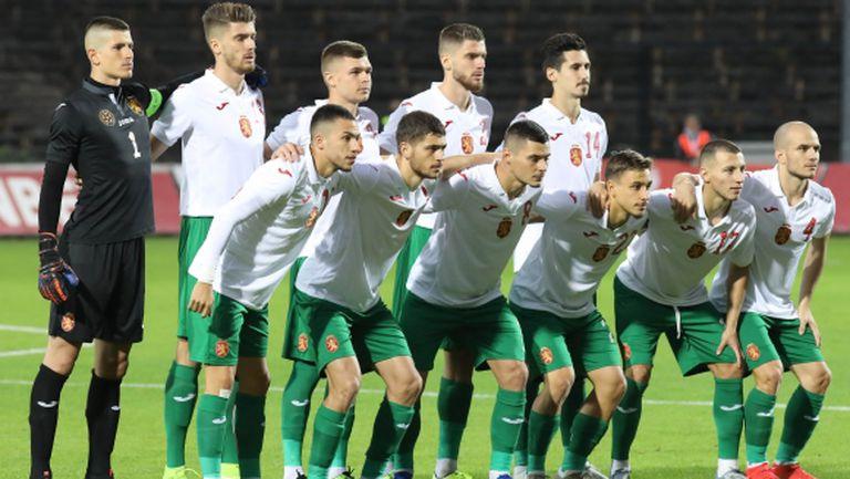 COVID-19 удари жестоко България U21