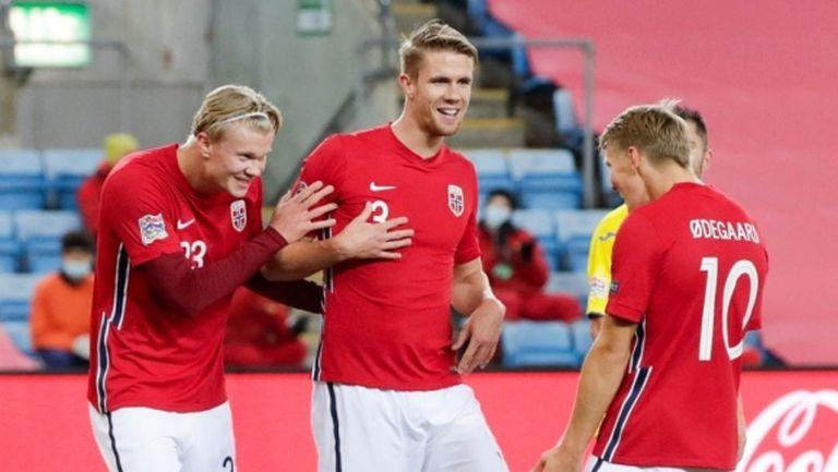 Норвегия ще играе с експериментален състав срещу Австрия
