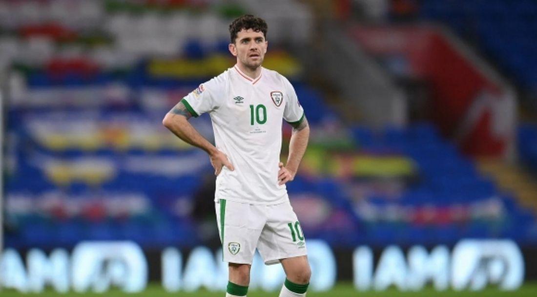 Ирландски национал вижда позитивите въпреки лошите резултати преди мача с България