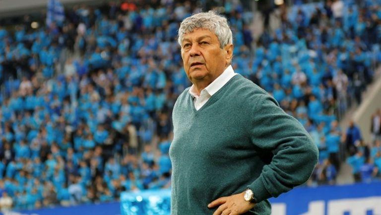 Луческу може да напусне Динамо (Киев)