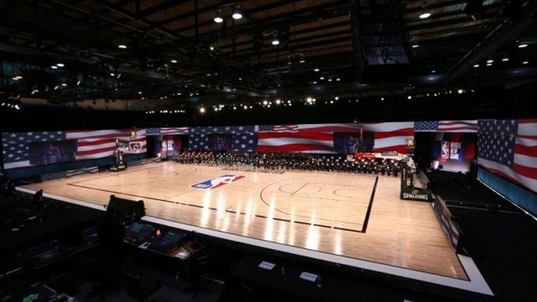 НБА ще започне новия сезон пред зрители