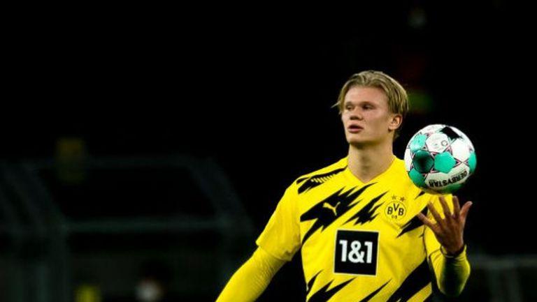 Холанд няма да бъде карантиниран при завръщането си в Дортмунд