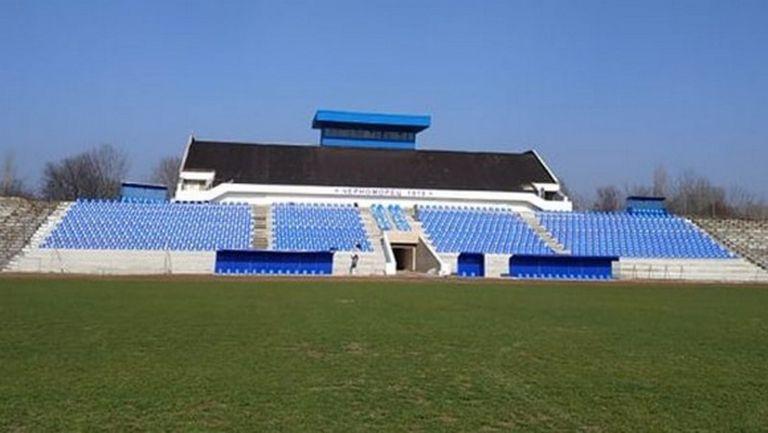Черноморец изпитва затруднения с плащането на наема на стадиона