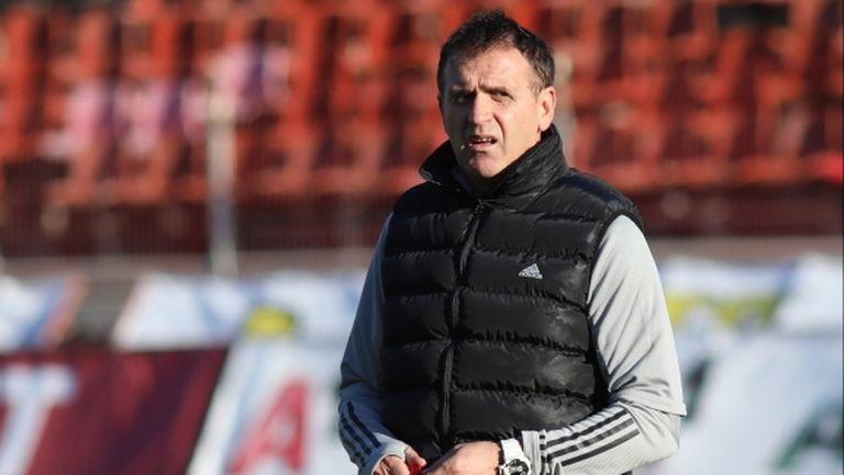Акрапович: Имах предложения от Босна, но отказах, ЦСКА има класа