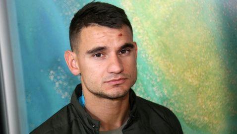 Герчев стартира с победа на Европейското по джудо