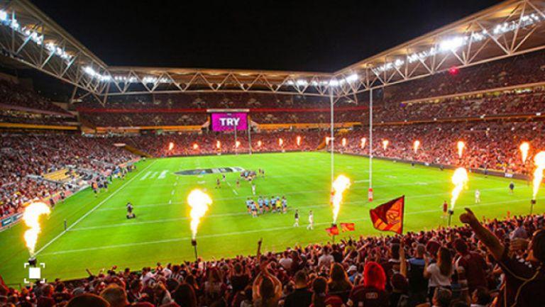 Лудост! В разгара на COVID-19: 50 000 на мач в Австралия (видео + снимки)