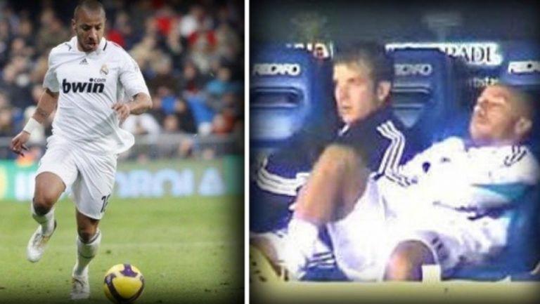 Трансферен провал на Реал М: Не съм спал по време на мач, цветът на фланелката ме правеше дебел