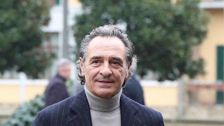 Чезаре Прандели: Винаги ще има специално място за Фиорентина в сърцето ми