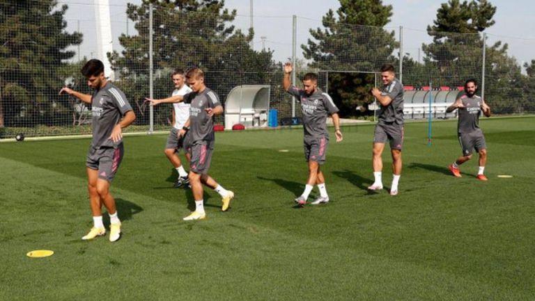 Йович и Йодегор са добрите новини за Реал Мадрид