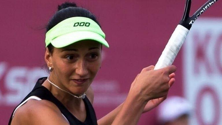 Спряха доживот правата на българска тенисистка