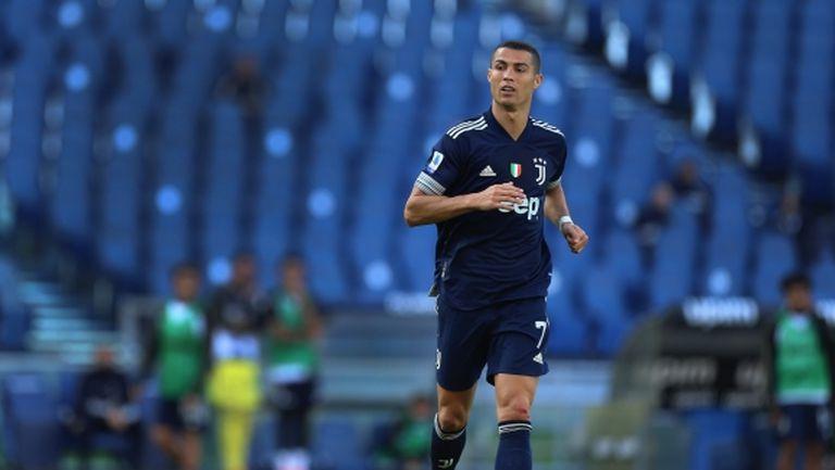 В Южна Корея ще плащат компенсации заради липсата на Роналдо
