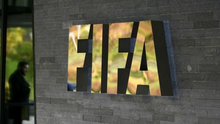 ФИФА наложи доживотно наказание на президента на футболната федерация на Хаити