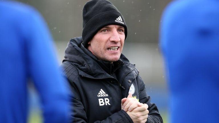 Роджърс не очаква Ливърпул да има проблеми със състава