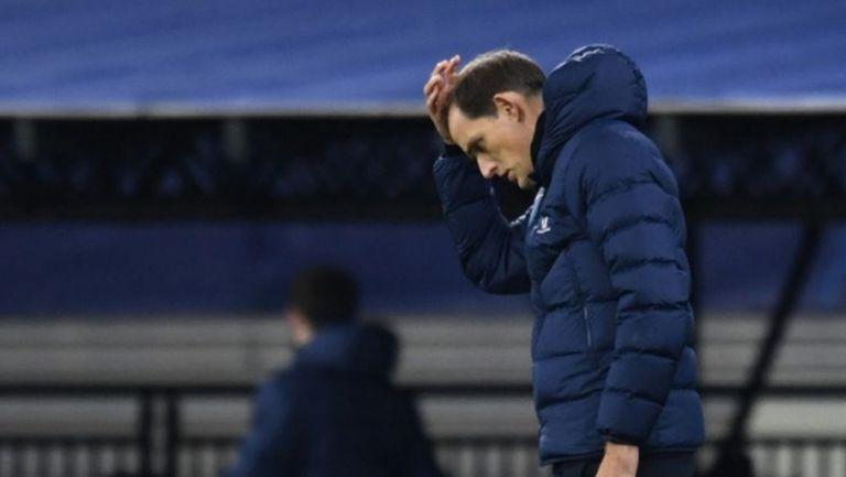 Тухел: Второто полувреме срещу Монако беше катастрофа