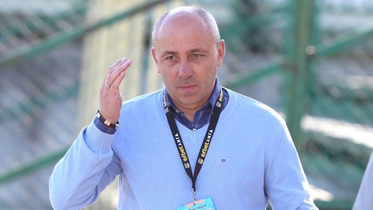 Илиан Илиев: Много важни три точки за нас