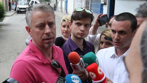 """Бивш """"червен"""" шеф: Вчера видях един от заразените в Левски да пуши наргиле в Студентски град"""