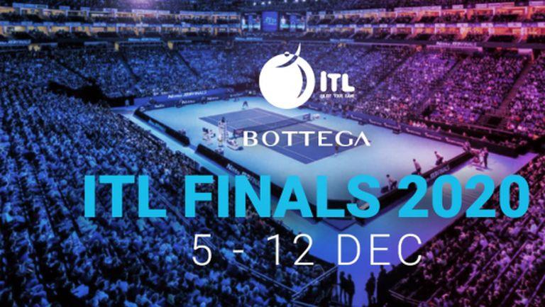 Две седмици до Финалния тенис Мастърс на ИТЛ