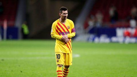 Манчестър Сити има 10-годишен план за Лео Меси