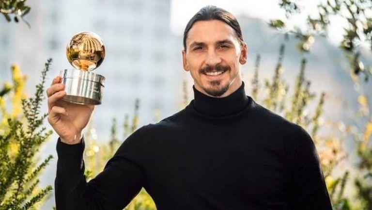 Ибрахимович за 12-и път стана номер 1 в Швеция