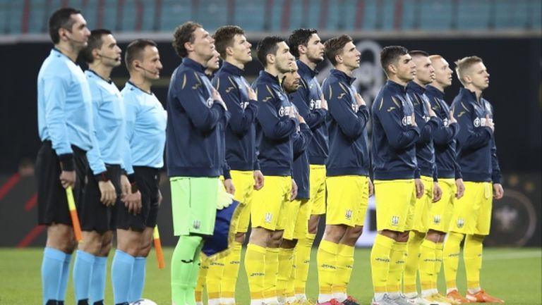 Абсурд: властите в Швейцария спечелиха служебна победа на националния тим