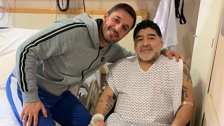 Адвокатът на Марадона скочи на лекарите - поиска разследване на последните часове на легендата