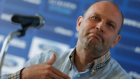 Тити: Вярвам, че много скоро Левски ще има спонсор! Ще накажем Илия Димитров