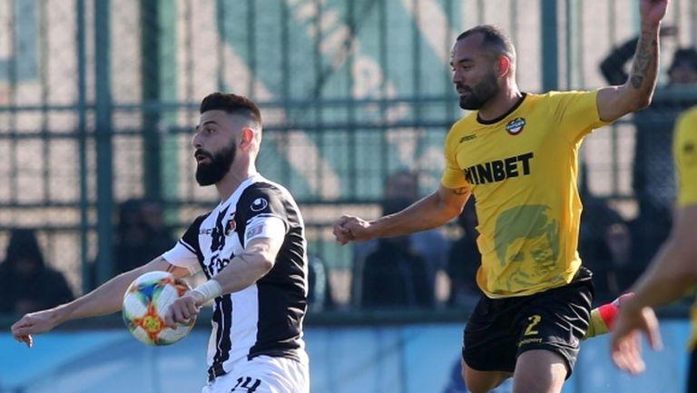 Локомотив Пд излиза за отмъщение в Битката за Пловдив
